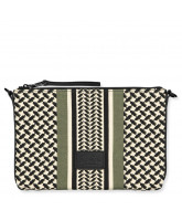 Fabiana canvas bag