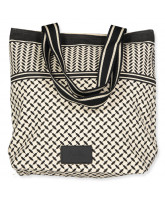 Carmela canvas bag