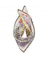 Oasis Patchwork scarf - XS