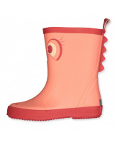 Rose wellies