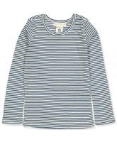 Organic LS t-shirt