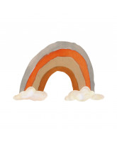Wall sticker - rainbow small
