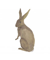 Wall sticker - hare