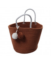 Organic Cinnamon basket