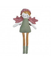 Organic Forest Elf doll