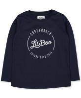 Organic Est. LS t-shirt