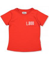 Organic Lil' Boo t-shirt