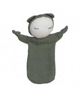 Organic Olive doll
