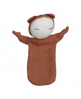 Organic Cinnamon doll