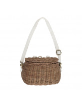 Natural mini Chari basket