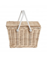 Natural Piki basket