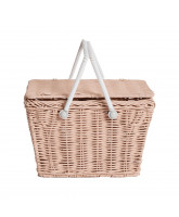 Rose Piki basket