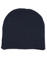 Deep navy hat