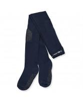 Navy tights