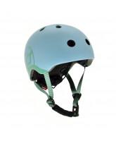 Helmet XXS-S - Steel
