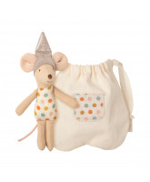 Tooth fairy mouse