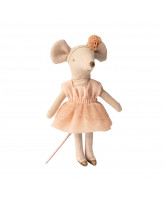 Big sister dance mouse - Giselle