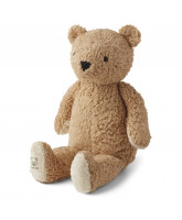 Organic Barty teddy bear
