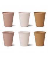 6 pack Gertrud cups