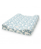 Organic Fiori changing cushion