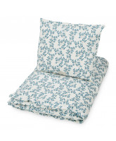 Organic Fiori bedwear - DE sizes
