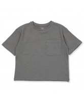 New York t-shirt - slub yarn
