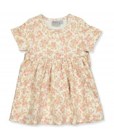 Flowered dress - Limited