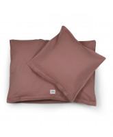 Organic Sia bedwear