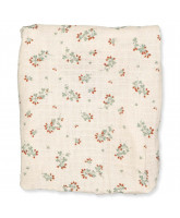 Clover muslin changing cushion