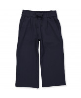 Pop culotte pants