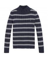 Striped LS t-shirt