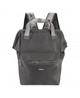 Logo Band Tone frame back pack