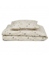 Organic Artic mix bedwear