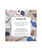 Stamp DIY kit