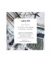 Weave DIY kit