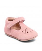 Rose slippers