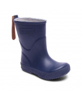 Dark blue wellies