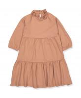 Aarhus dress - silk touch