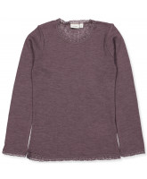 Wang wool top