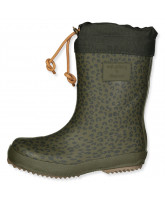 Soft Gallery x Bisgaard thermo winter wellies