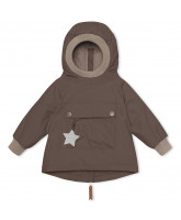 Baby Wen winter anorak