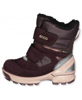 Biom Hike gore-tex winter boots