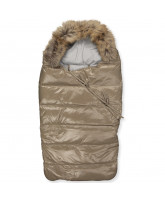 Caramel sleeping bag