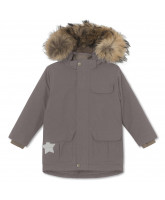 Walder winter jacket with fur