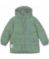 Warny winter jacket - Reflex