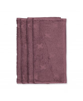 Organic 4 pack wash cloths