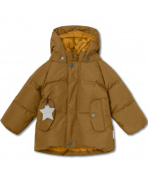Woody winter jacket