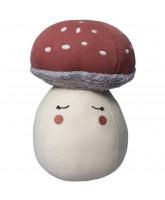 Organic Mushroom tumbler