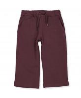 Sole cropped sweatpants