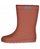 Wine thermo winter wellies
